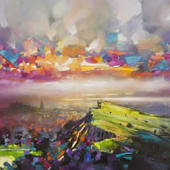 SNH023_Edinburgh_Sky